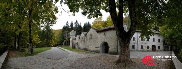 Corno alle Scale - Emilia Romagna