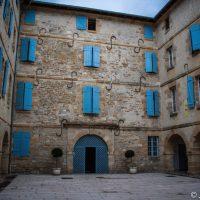 Navarrenx. Primera ciudad bastida de Francia. Una gran desconocida.