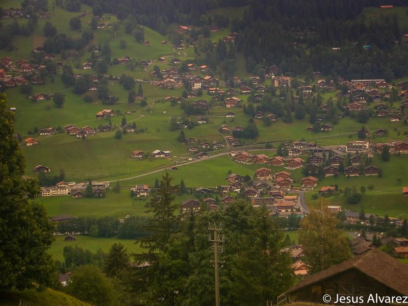 Esencia de Suiza