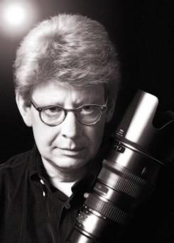 Martin Luger - Fotograf