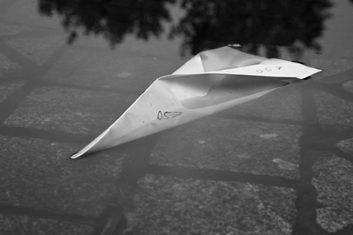 1. Fliegender Start