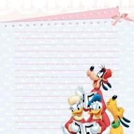 Invitaciones de Cumpleaños Disney Gratis