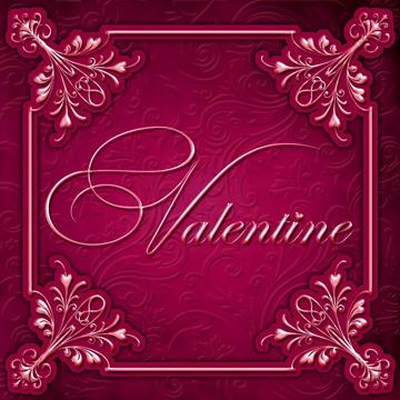 Tarjetas Románticas de San Valentín