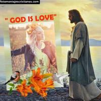 Fotomontajes cristianos con frases y versículos