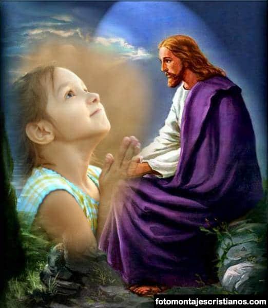 Marcos de fotos con Jesus