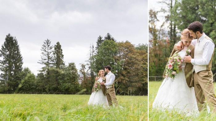 Hochzeits Fotograf Zürich
