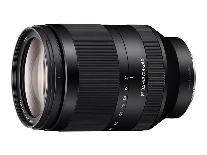 Sony FE 24-240mm