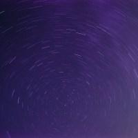 Fotografía nocturna III: Star Trails