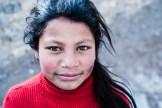 Alrededores de Jomsom, Mustang, Nepal.