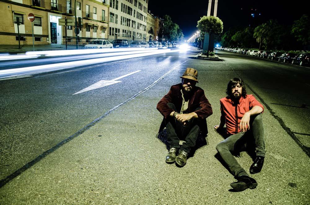 Curso de fotografía urbana nocturna