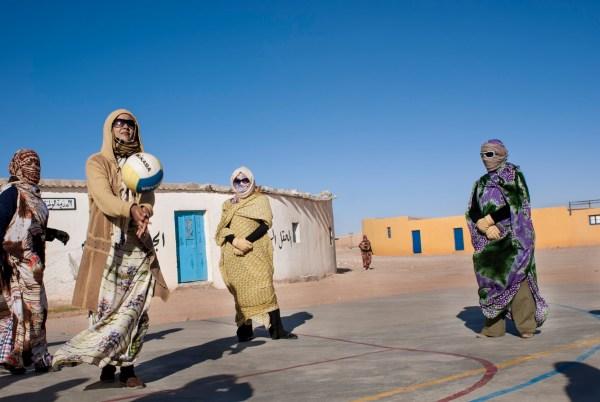 viaje fotográfico campamentos saharauis fotomundos