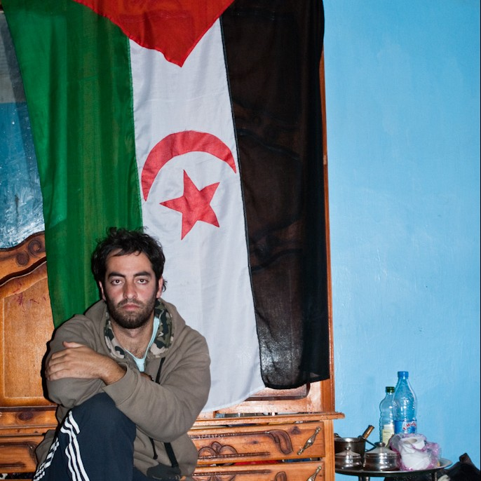 aun no es viernes sahara occidental fotomundos