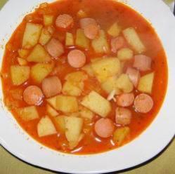 paprikas krumpli