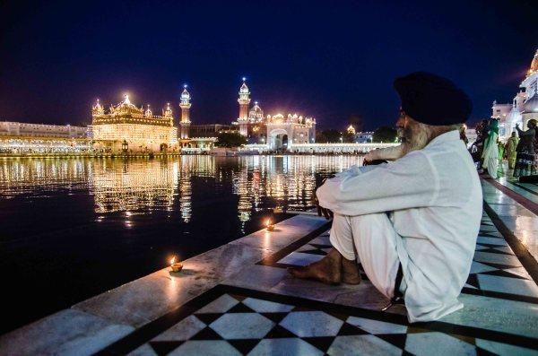 viaje fotografico india norte amritsar