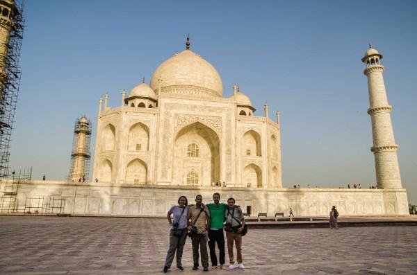 viaje fotografico india norte