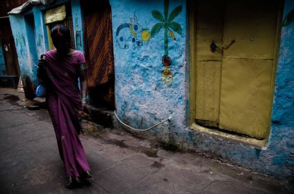 viaje fotografico india norte varanasi