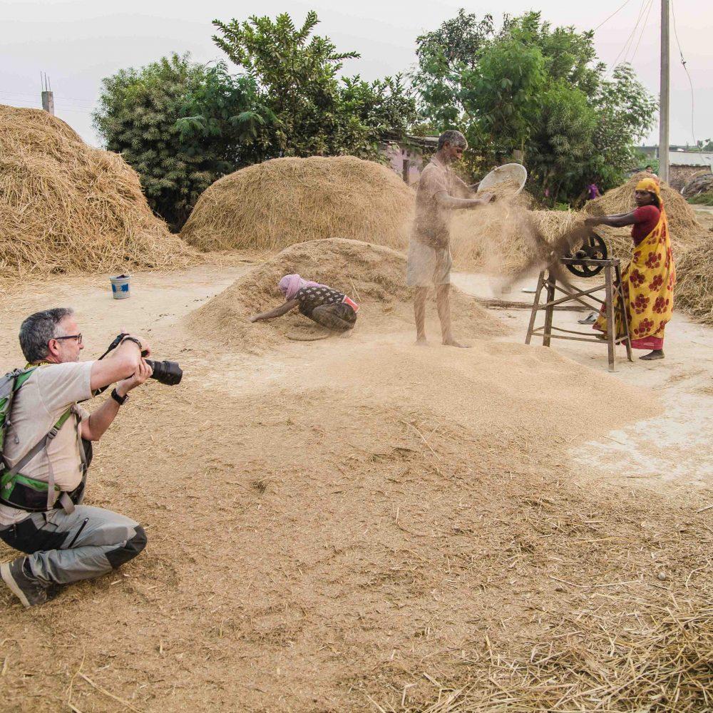 viaje fotográfico a nepal