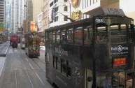 Travel: jalan-jalan di Hongkong