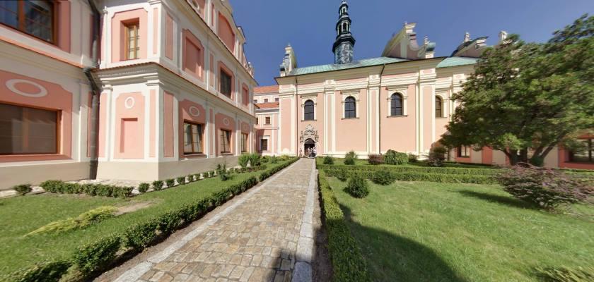 Kościół pw. Św. Michała w Sandomierzu