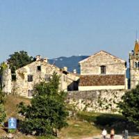 Hum, Chorwacja (Croatia) - najmniejsze miasto świata