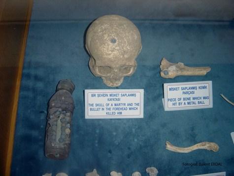 Gelibolu Savaş Müzesi 1