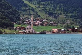 Uzungöl (Karadeniz)