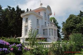 Atatürk Köşkü 1(Trabzon)