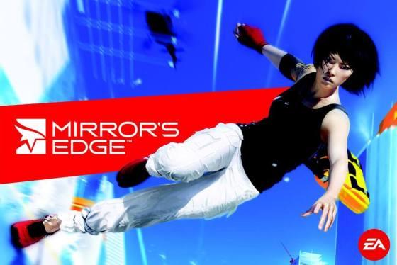 Mirror's Edge Imagen Promocional Faith