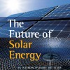 MIT The Future of Solar Energy