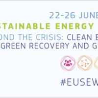 Semana de la Energía Sostenible de la UE 2020