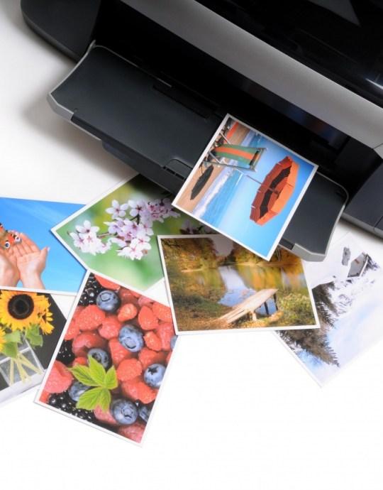 50 Fotografías 9×13 cm 240 gr