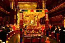 Światynia Buddyjska
