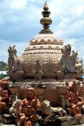Świątynie hinduskie Batu Caves