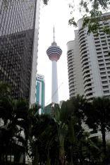 Menara K.L. Tower