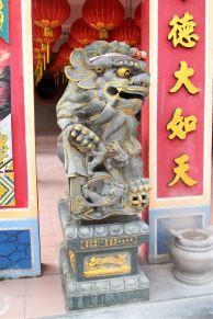 Sam Poh Temple