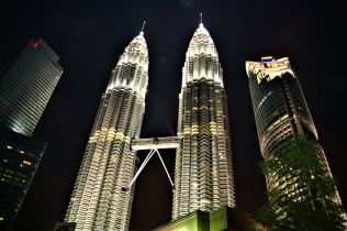Petronas Twins Towers