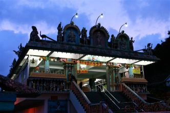 Świątynia hinduska