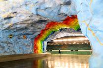 stacje metra