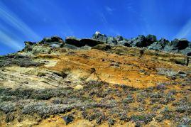 Formacje skalne Ladnrangar