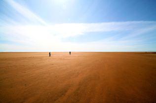 Rauðasandur - czerwona plaża
