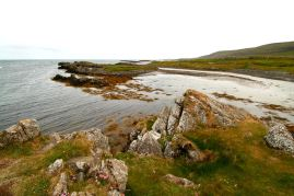 Półwysep Hvamstangi