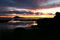 Jezioro Myvatn