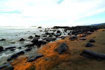 Krajobrazy wybrzeża
