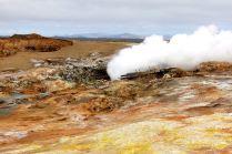 Pole geotermalne Gunnuhver