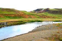 Dolina Reykjadalur