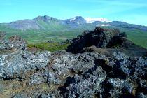 Krater Saxhóll