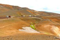 Wulkan Krafla