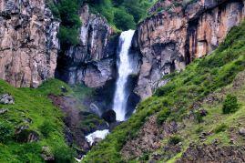 wodospady Arsha