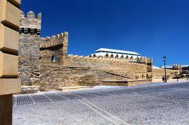 Baku - Stare Miasto