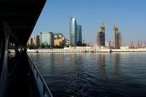 Rejs po Morzu Kaspijskim